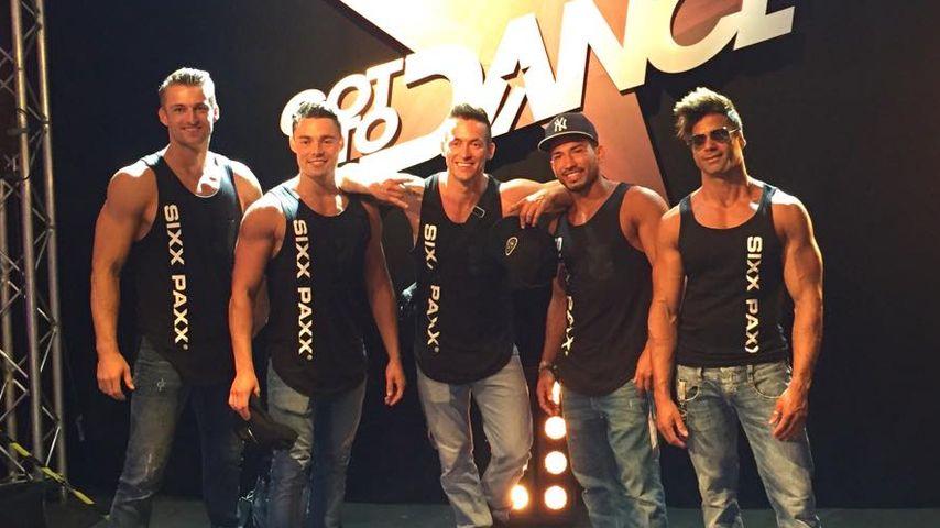 Got to Dance: Bei diesen Hotties kommt Palina ins Schwitzen!