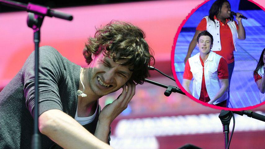 """Gotye mag das """"Glee""""-Cover nicht!"""