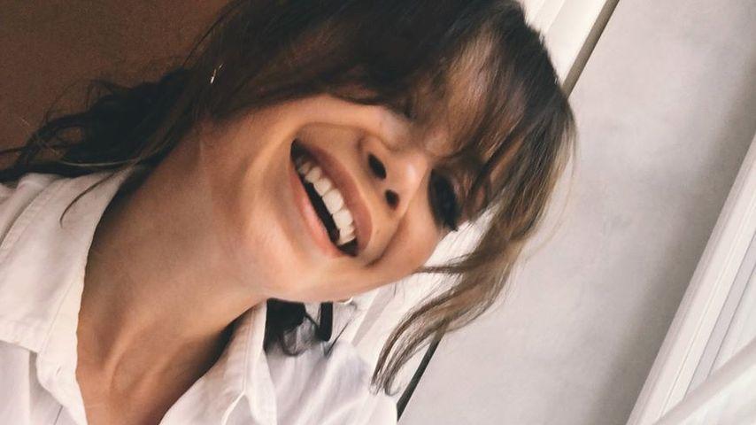 Voting: Grace Capristos neue Frisur gefällt euch nicht!