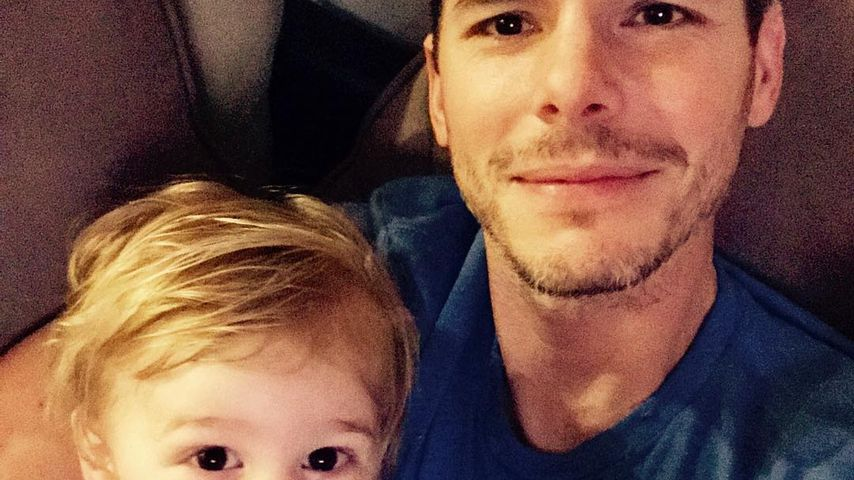 Wie Emmy Miller: Granger Smiths Sohn (3) ist ertrunken!