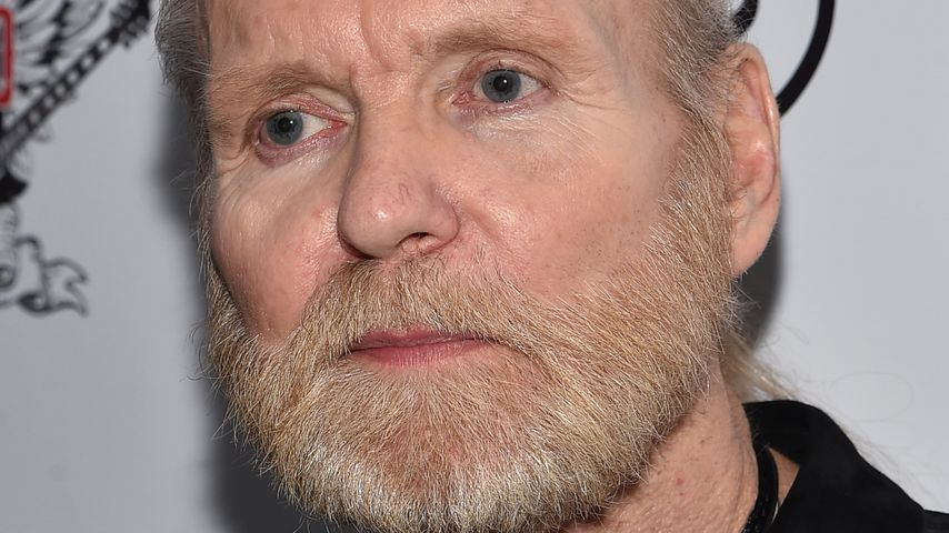 Musikwelt trauert: Chers Ex Gregg Allman (✝69) ist tot