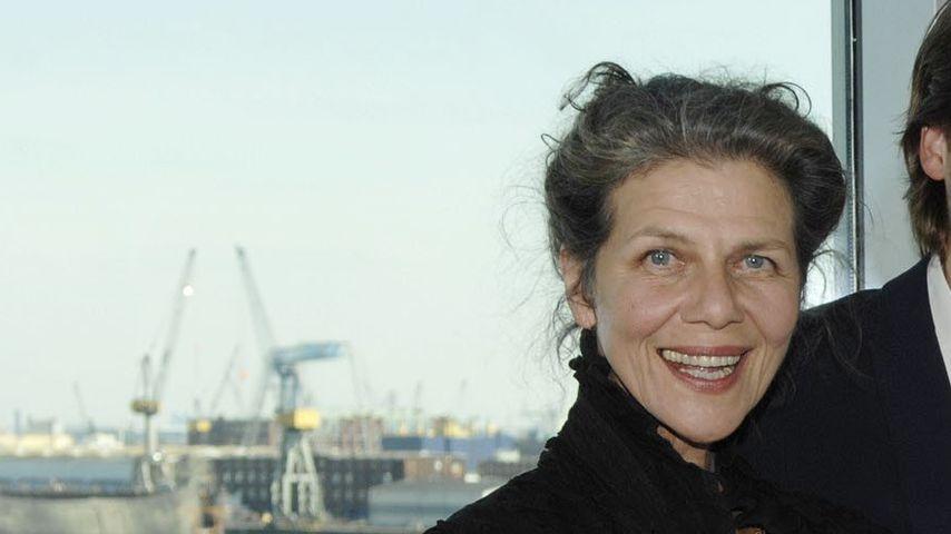 Mit 76 Jahren: Schauspielerin Grischa Huber ist gestorben