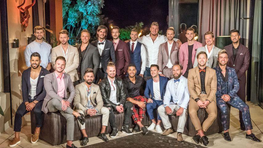 Nur noch sechs Jungs: Wer gewinnt Bachelorette-Gerdas Herz?