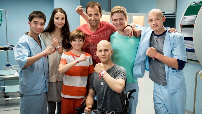"""2. Staffel geplant: """"Club der roten Bänder"""" wird fortgesetzt"""