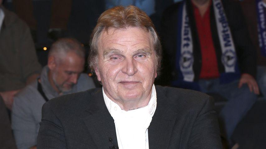 Günter-Peter Ploog, deutscher Kommentator und Moderator