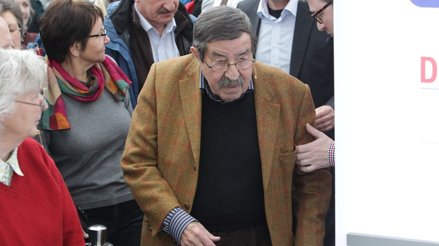Günther Grass