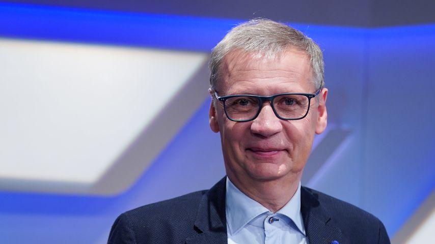 """""""Schnell öde"""": Günther Jauch spricht über seine Renten-Pläne"""