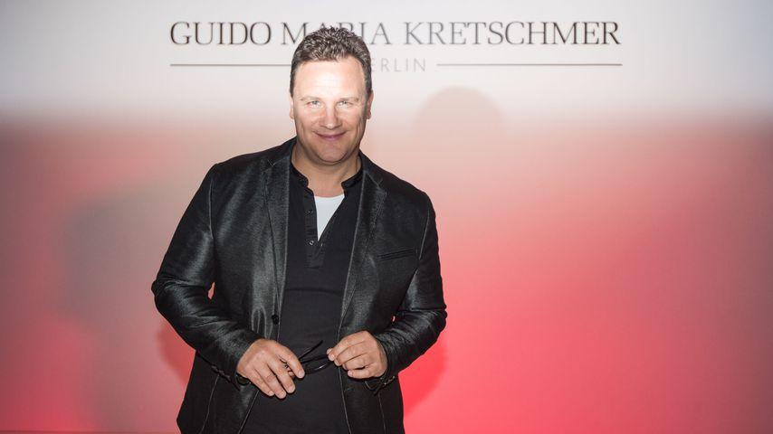 Guido Maria Kretschmer im Juni 2017 in Berlin