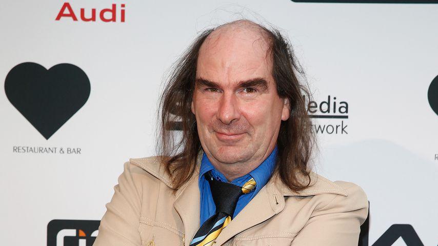 Guildo Horn will Horst Köhler beerben!