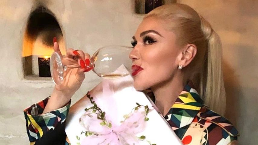 Gwen Stefani im Juni 2021