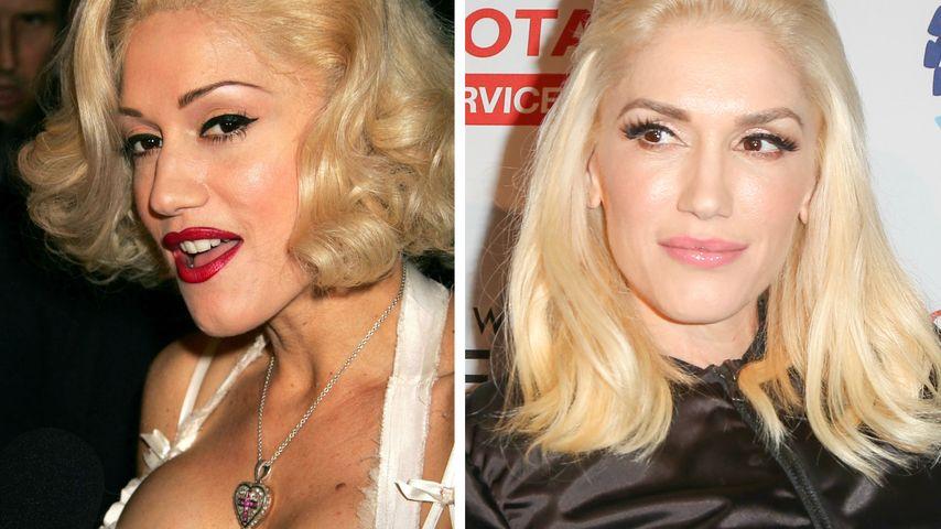 Foto-Beweis: Gwen Stefani (46) altert einfach nicht!