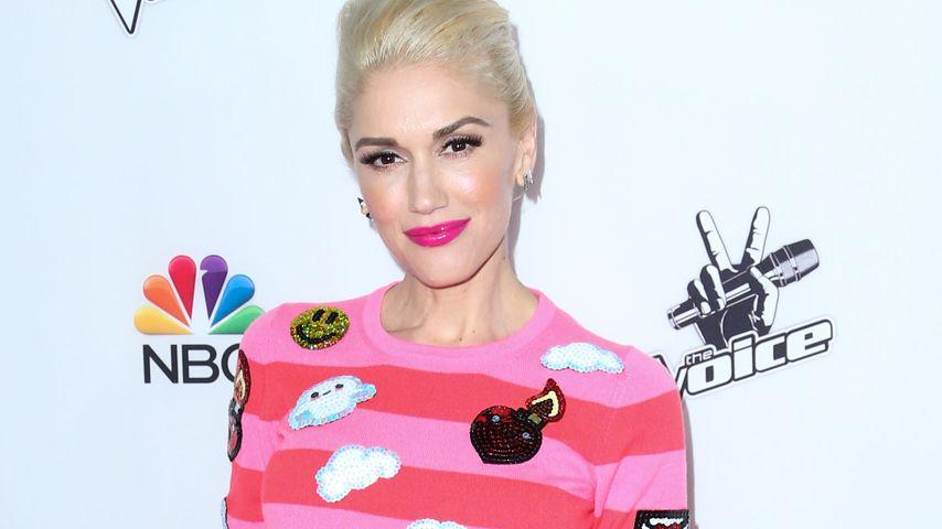 Style-Queen! Gwen Stefani ist ihr eigenes Vorbild
