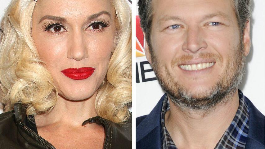 Trennungs-Plan: Gwen & Blake sprechen schon über Liebes-Aus!