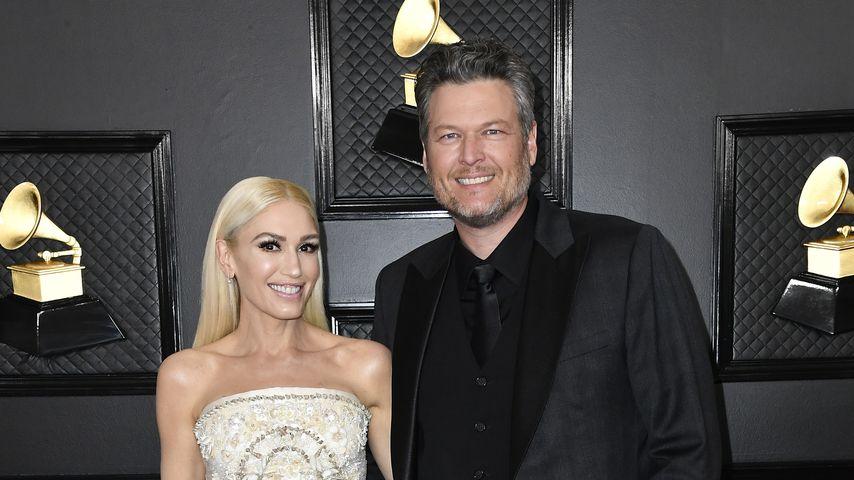 Erinnerungslücke: Was sagte Gwen wirklich zu Blakes Antrag?