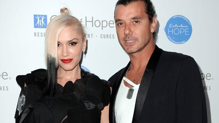 Gwen Stefani: So gelingt das Ehe-Glück mit Gavin