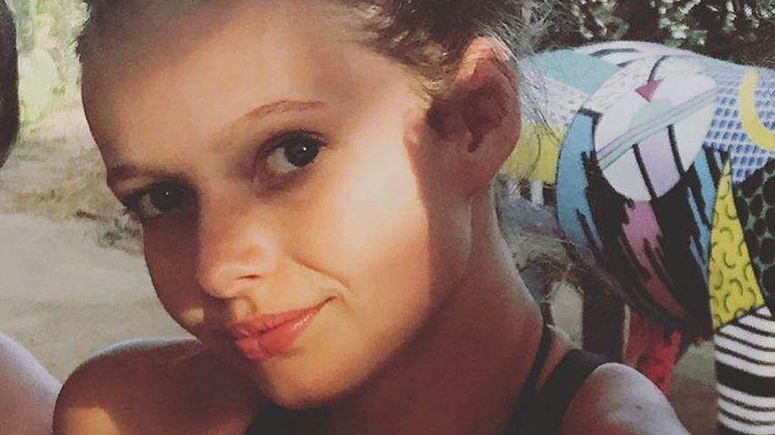 Teenie-Alarm: So sieht Gwyneth Paltrows Tochter mit 13 aus!