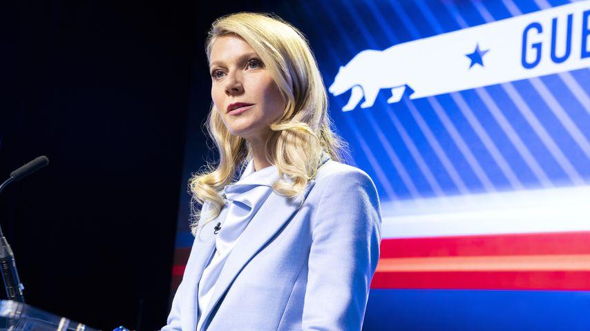 """Gwyneth Paltrow als Georgina Hobart in """"The Politician"""""""
