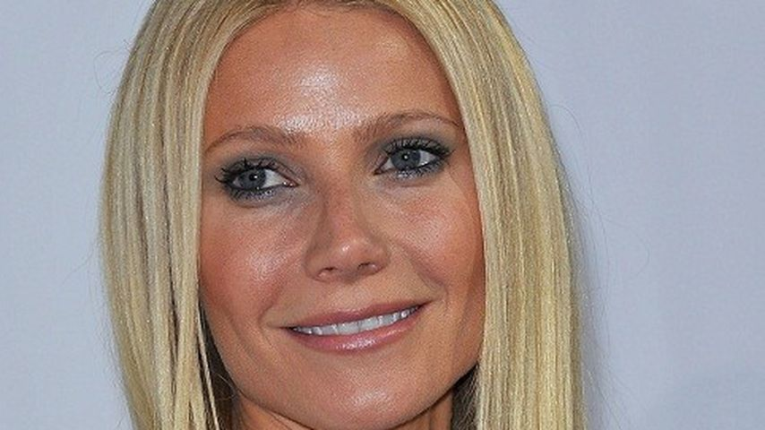 Gwyneth Paltrow will frittierte Kakerlaken essen