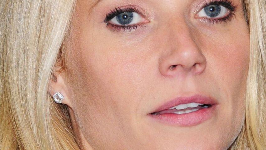 Gwyneth Paltrow: Wie schlimm steht es um ihre Ehe?