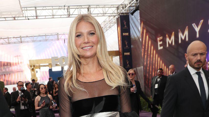 Gwyneth Paltrow bei den Emmy Awards 2019