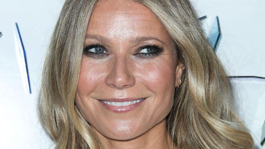 """Daumen im Po"": Gwyneth Paltrow kommentiert bizarres Posting"