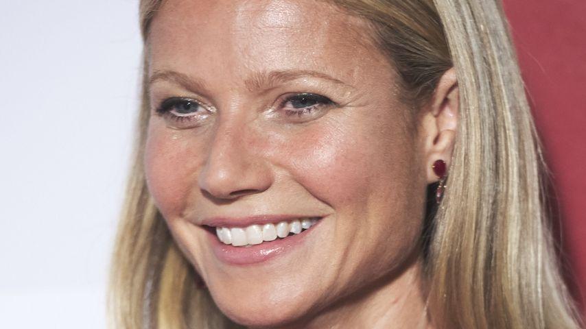 Apple Martin (11): Gwyneth Paltrows Tochter im Beauty-Wahn?