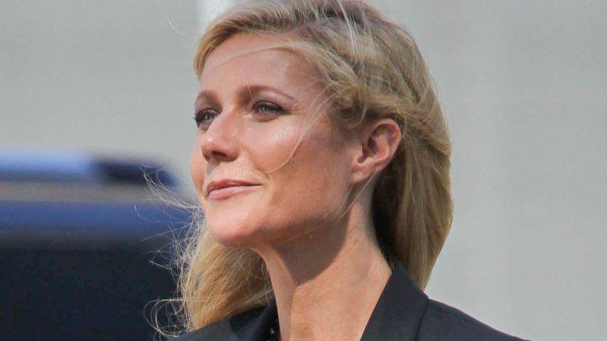 Auch das noch! Gwyneth Paltrows Firma verschuldet