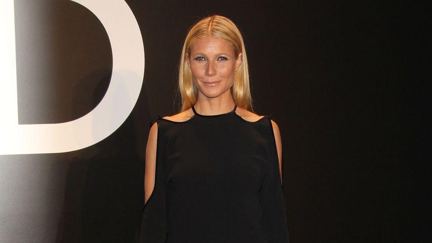 Wie bitte? Gwyneth Paltrow kauft einen Sex-Shop!