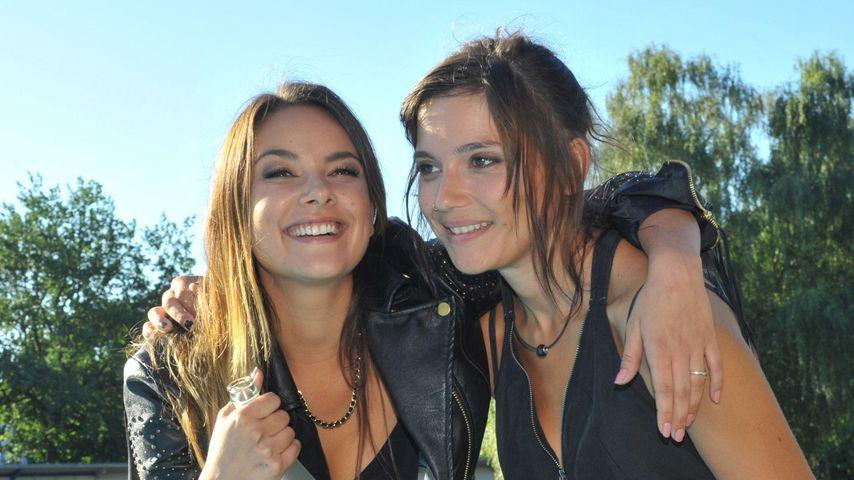 Kuss bei Anni & Jasmin: Funkt es beim GZSZ-Paar wieder?