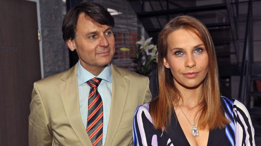Wolfgang Bahro und Suzanne Kockat