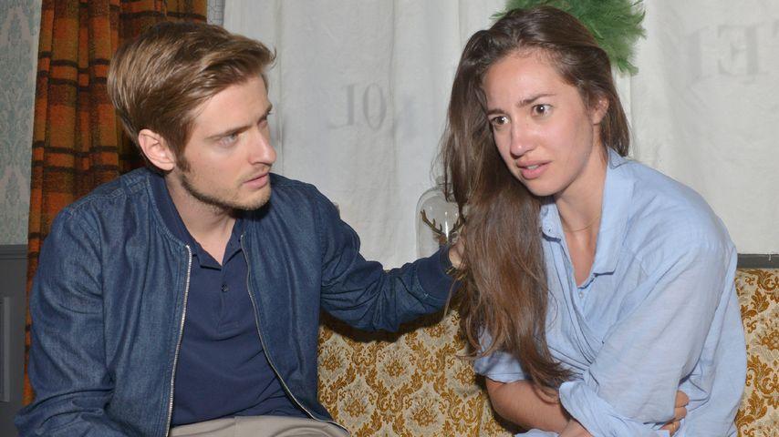 Bei Fast-Vergewaltigung: GZSZ-Elena gab beim Dreh alles