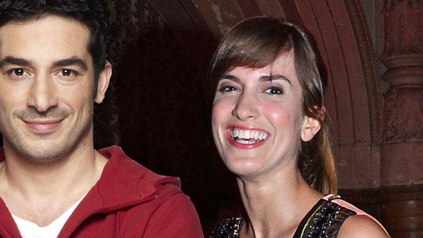 GZSZ-Stars Tayfun & Isabell beweisen Sportlichkeit