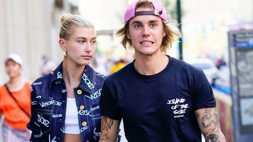 Weiteres Verlobungs-Gerücht: Justin zur Hochzeit gezwungen?