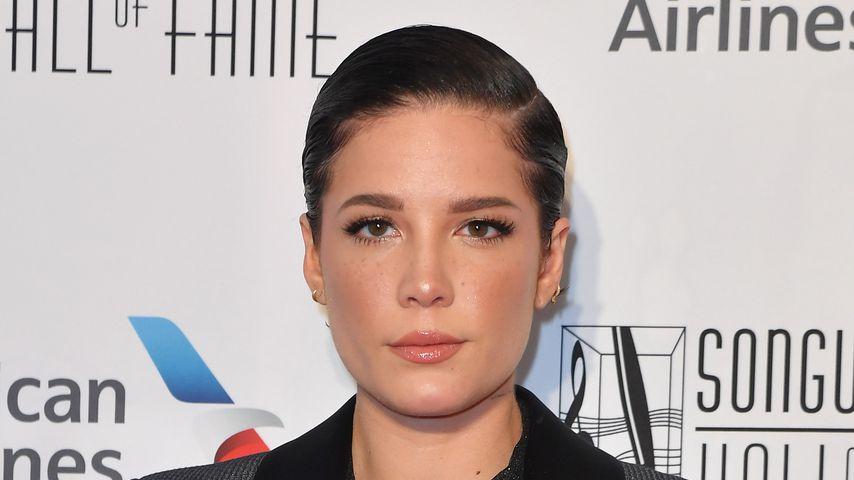 Halsey im Juni 2019
