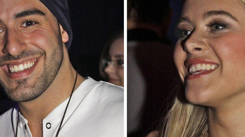 DSDS: Gab es einen Kuss zwischen Fabienne & Hamed?