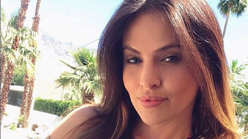 Hana Nitsche: Das hält die Ex-GNTM-Beauty von Curvy-Models!