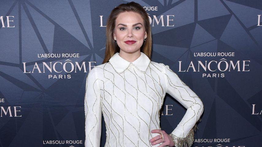 Hannah Brown im Dezember 2019