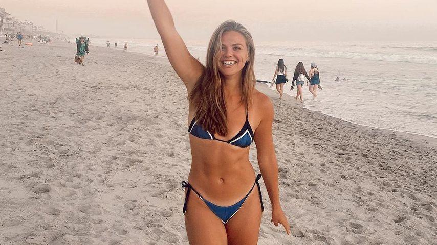 Hannah Brown im Juli 2020