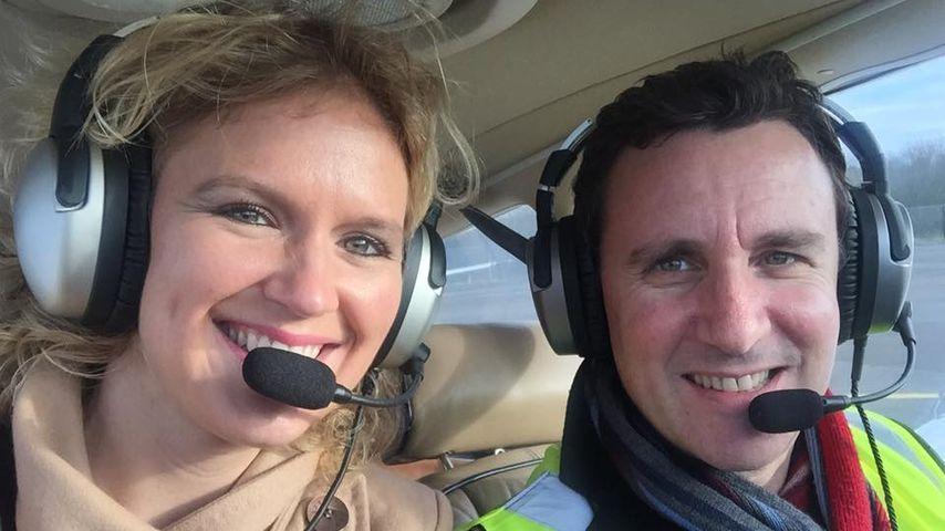 Tragisch: UK-Musikerpaar und Baby sterben bei Flugzeug-Crash