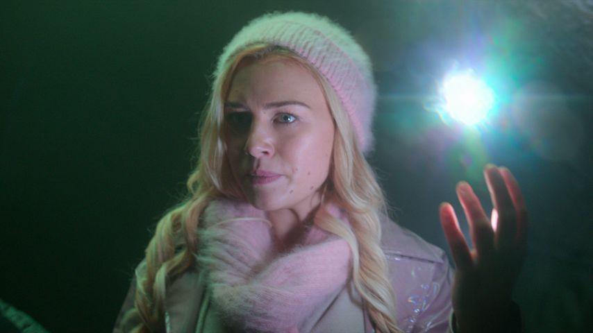 """Hannah van der Westhuysen als Stella in """"Fate: The Winx Saga"""""""