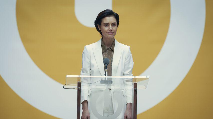 """Wahre Liebe und Mord: Sci-Fi-Serie """"The One"""" erobert Netflix"""