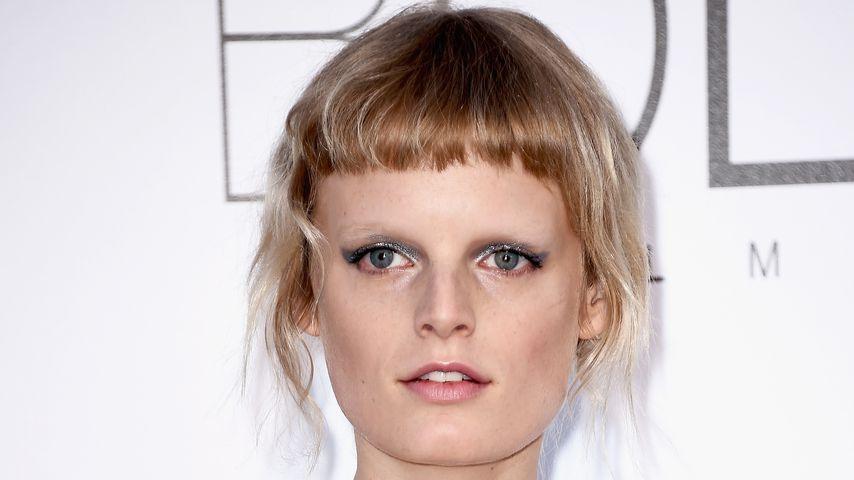 Tabubruch? Model Hanne Gaby Odiele gesteht Intersexualität!
