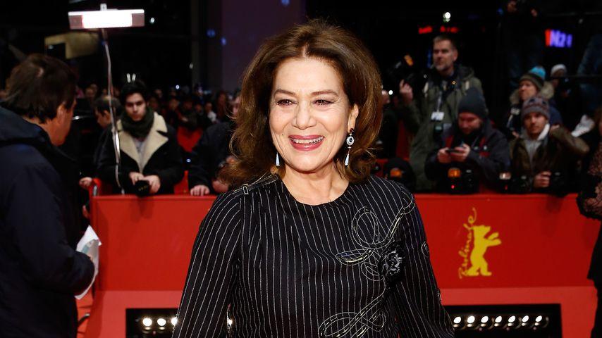 Hannelore Elsner bei der Berlinale 2015