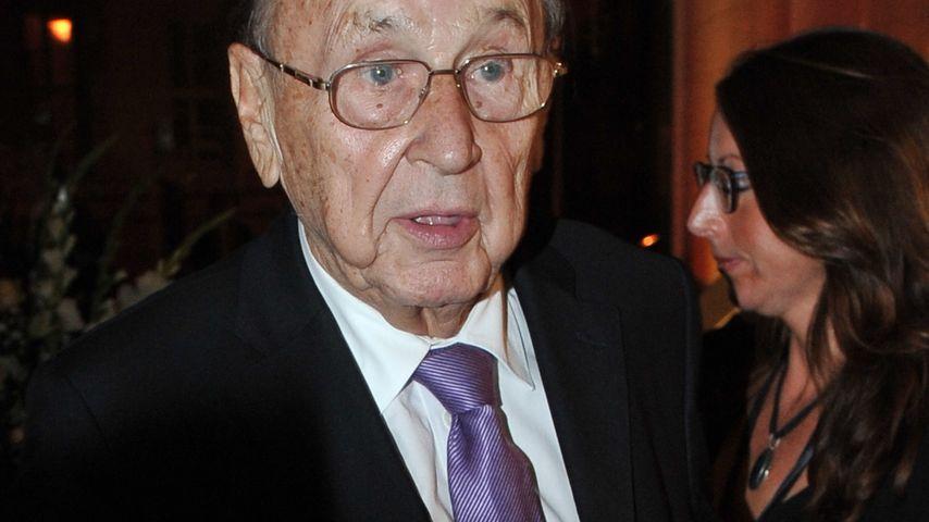 Todesursache offiziell: Daran starb FDP-Legende Genscher