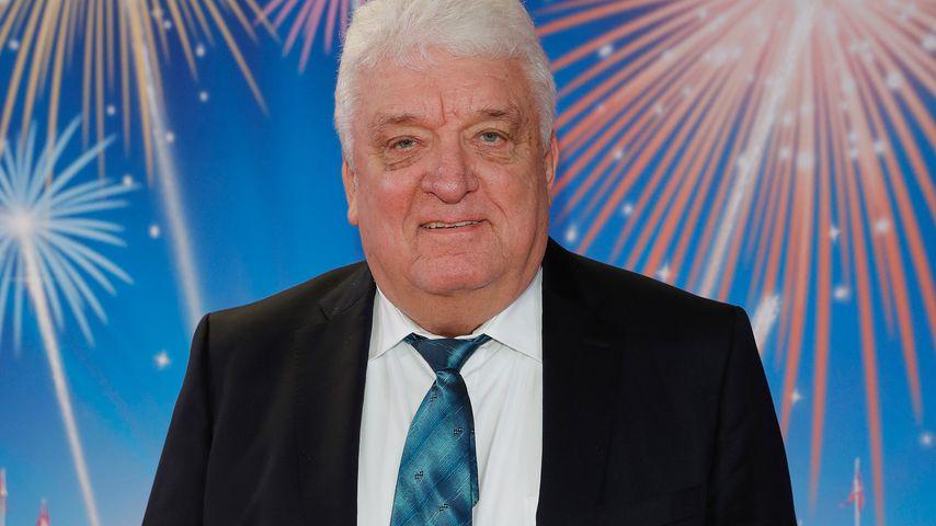 Hans Meiser, TV-Legende
