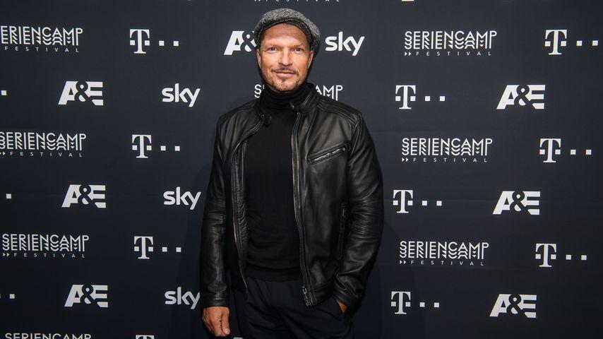 Verehrerin verklagt Hardy Krüger jr. auf 50.000 Euro