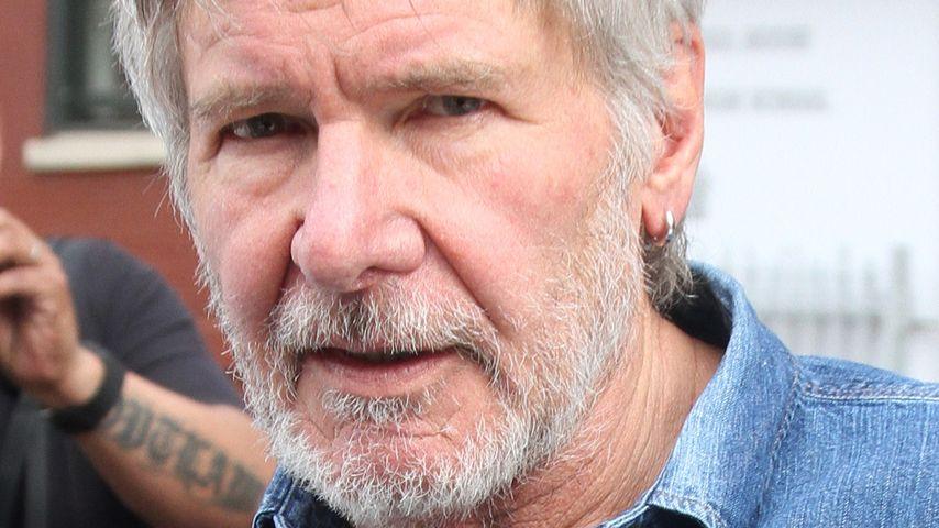 "Rentner-Held: Harrison Ford (73) zum 5. Mal ""Indiana Jones"""