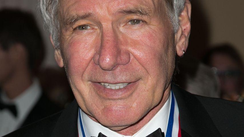 Wedding-Crasher: Harrison Ford stört Hochzeitsempfang