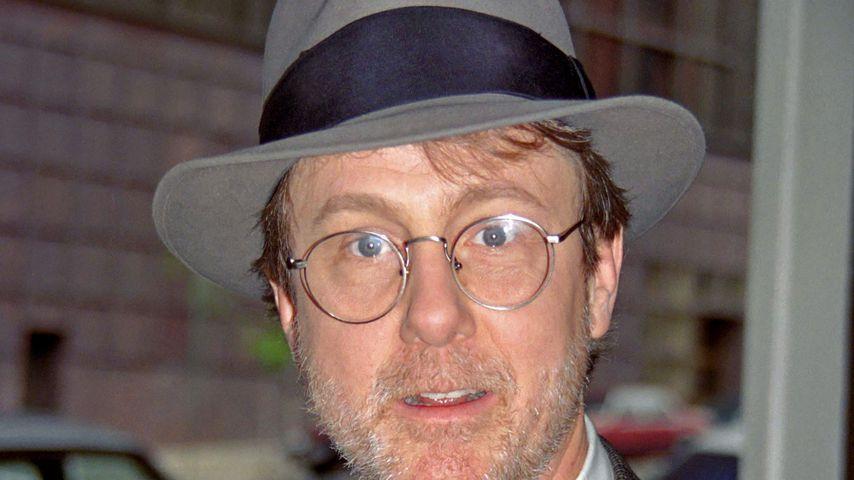 Schauspieler Harry Anderson ist tot