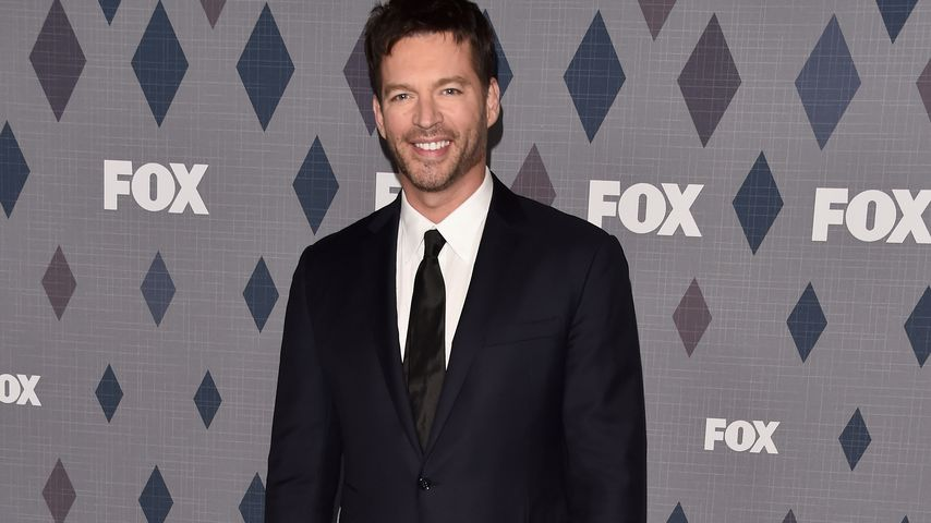 Harry Connick, Jr. auf der FOX Winter TCA 2016 All-Star Party